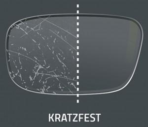 Visualisierung Kratzfest